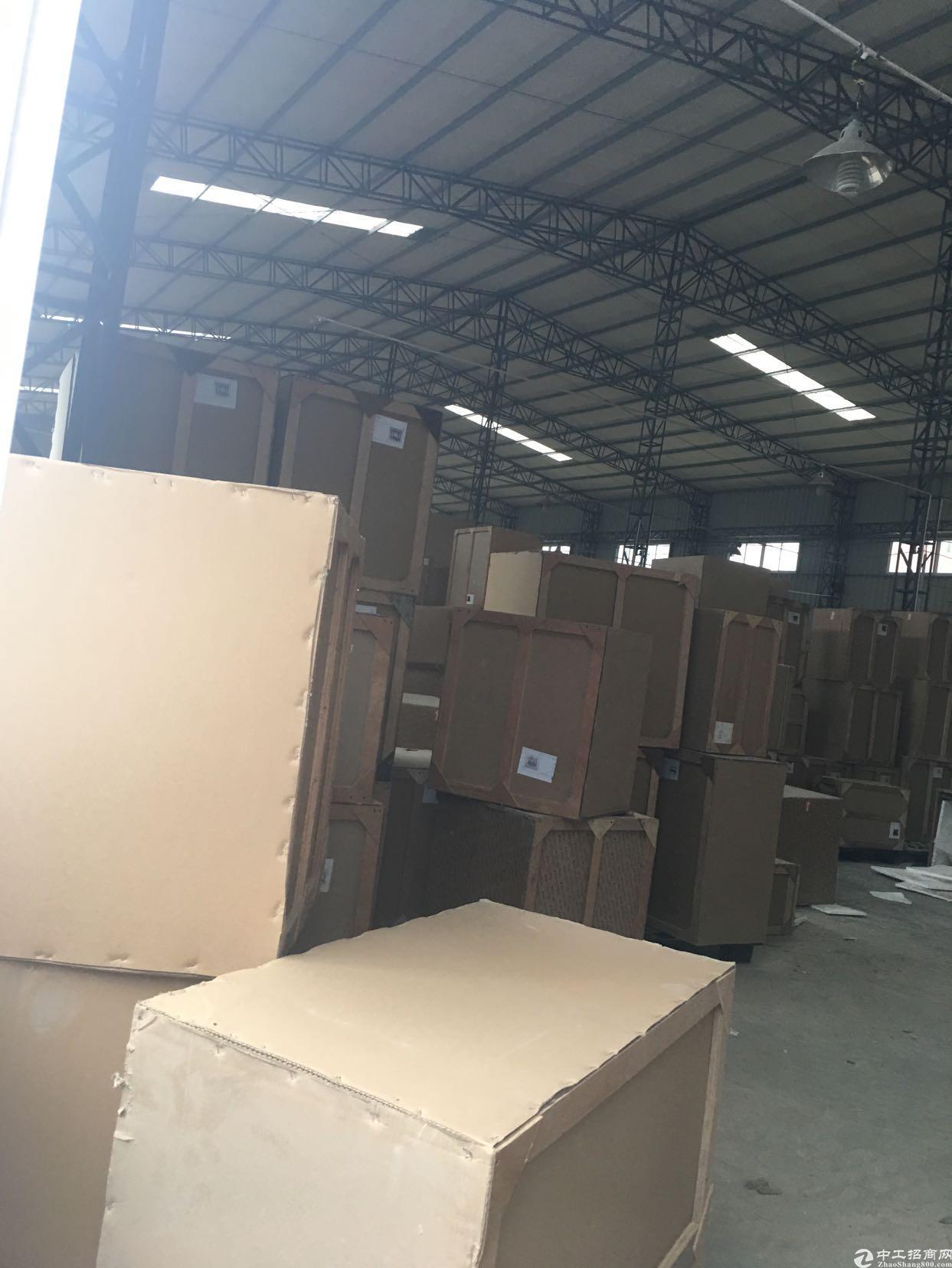 惠州惠区阳镇隆镇205国道边新出电商仓库约8000平