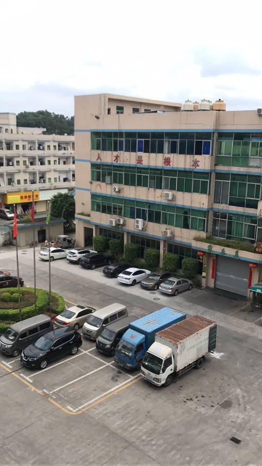 平湖富民工业区350㎡精装厂房出租