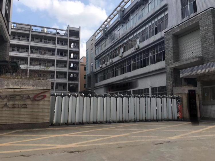 惠州市惠城区新出一万平原房东独院红本标准厂房出租