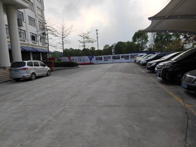 九龙镇全新简装写字楼出租