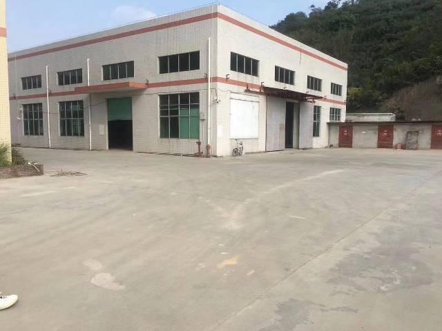 大朗占地2500建筑3500村委厂房