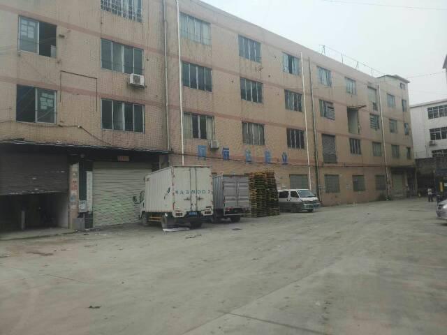 嘉禾街道,石马工业区厂房仓库出租