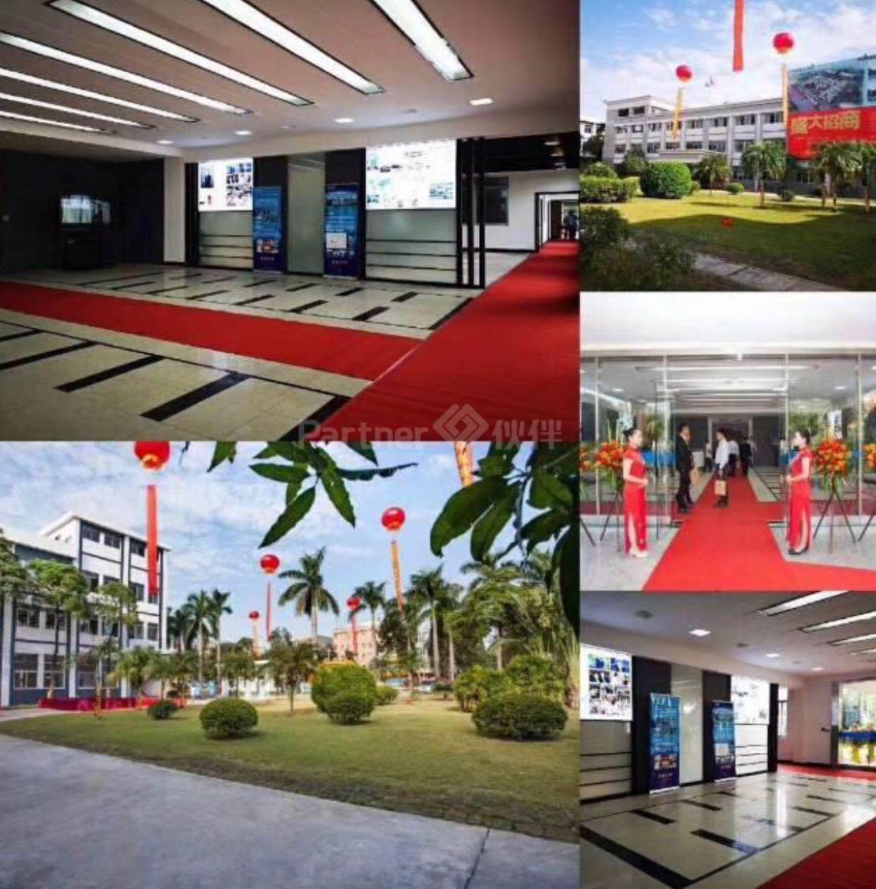 广州市南沙大型国有双证九成新上市公司豪华厂房出售转让
