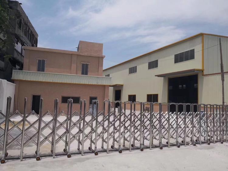 惠州市惠城区新出原房东独院红本单一层钢构2850平