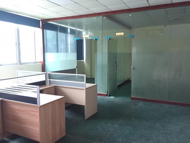 观澜高新科技园视空间精装办公室170平,创意园