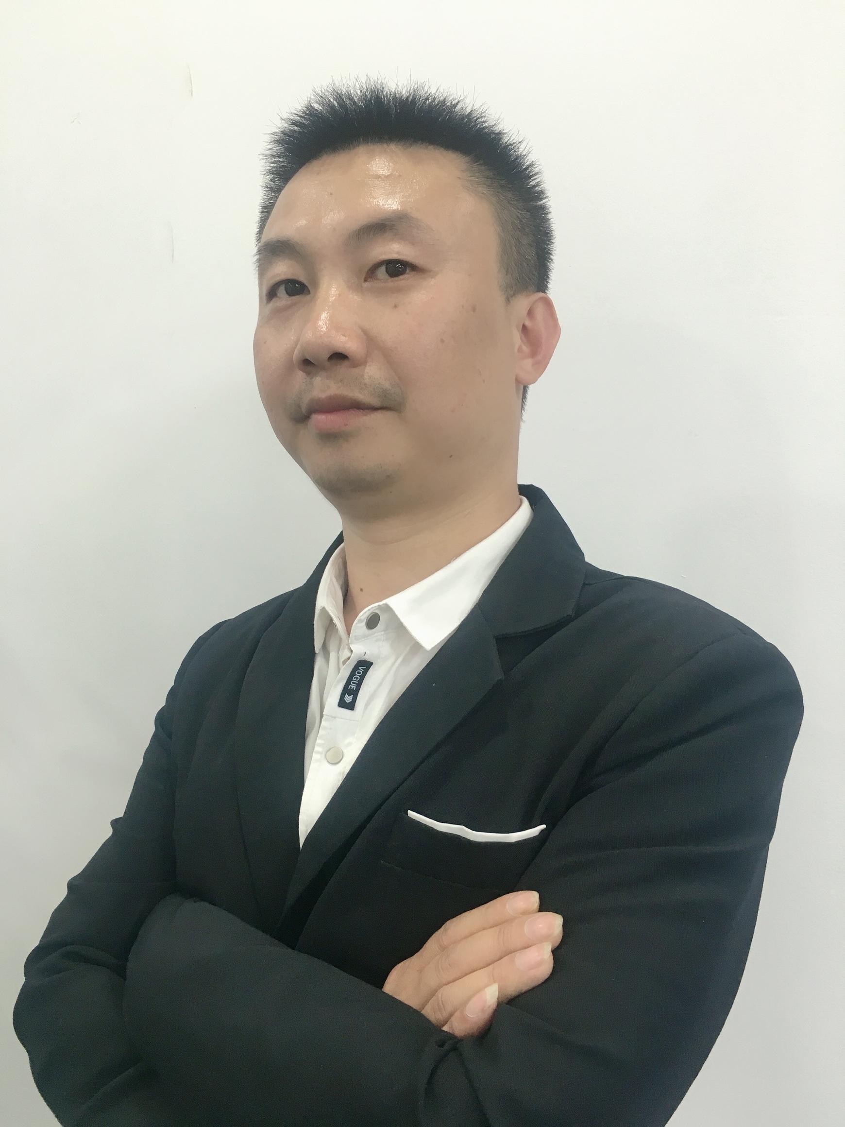 厂房经纪人阳文学