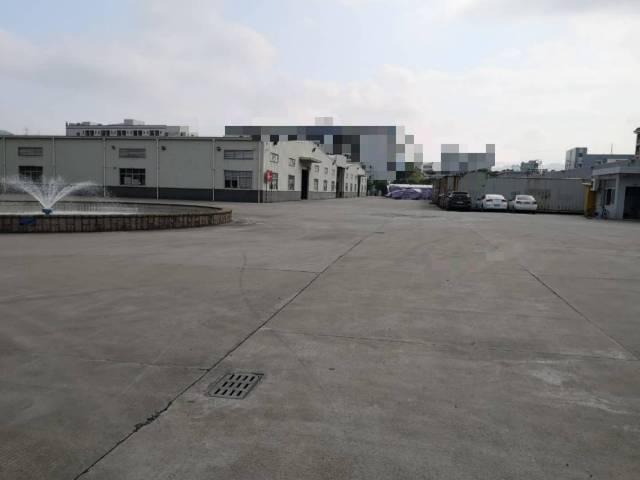 凤岗原房东单一层10000平米电商仓库出租