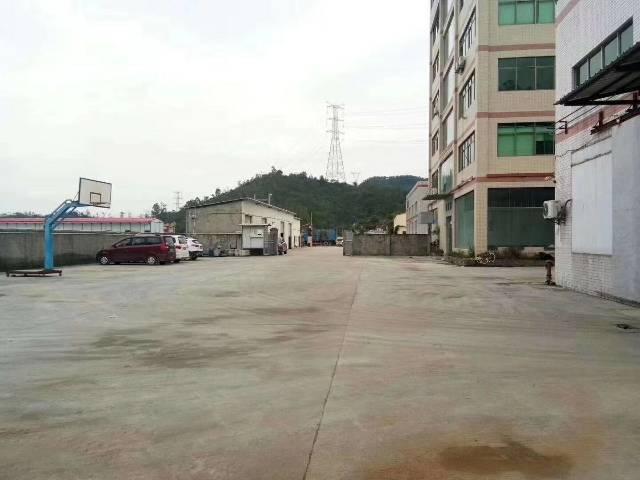 惠州博罗龙溪十米钢结构招租大小可以分租