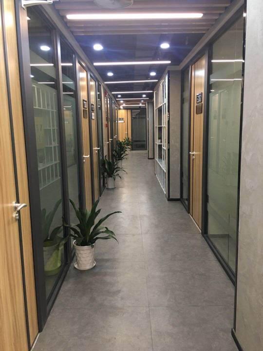 龙华近地铁口商务休闲办公室出租