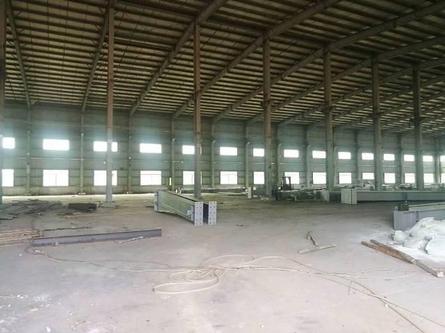 惠州市博罗县原房东独门独院厂房