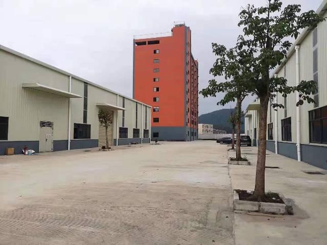 惠州博罗龙华红本证件齐全带消防喷淋厂房出租