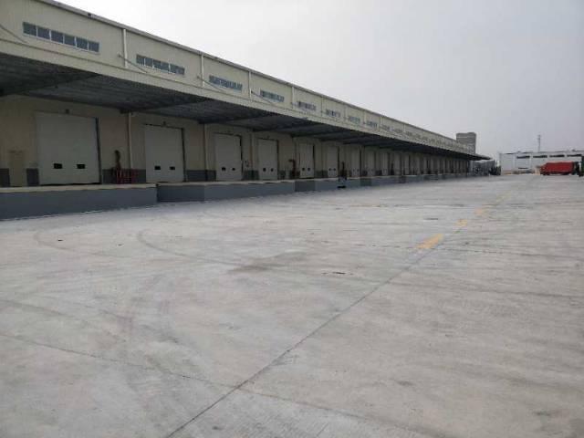 惠城区8000平物流仓出租滴水8米带卸货平台-图2