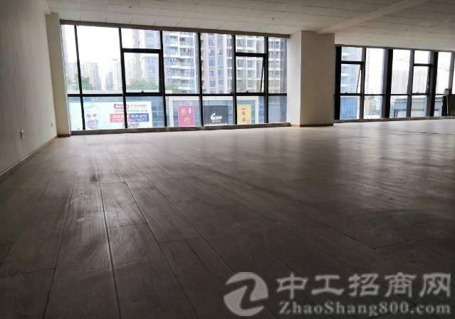 创意园新区写字楼130平至860平精装修靠近地铁口
