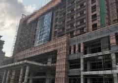 石碣全新酒店招租,11层28000方,1-3楼面积大些