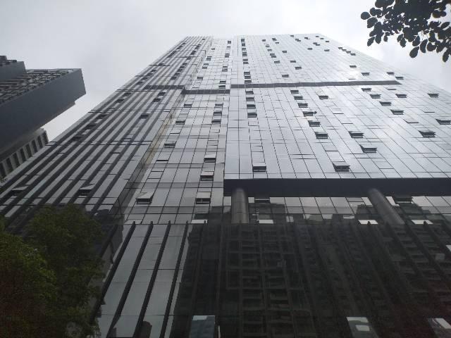 广州天河车陂形象高大上写字楼招租