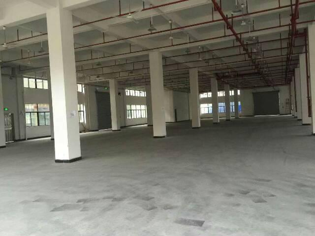 惠城区厂房三楼,四楼共4000平方出租