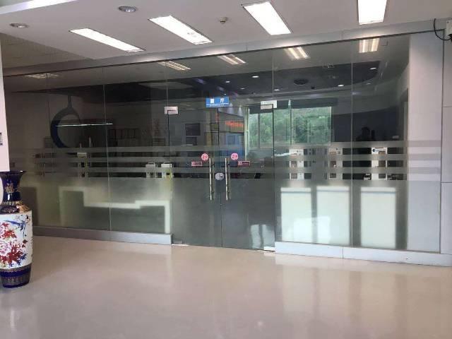 福永塘尾大型园区楼上整层3500平方-图4
