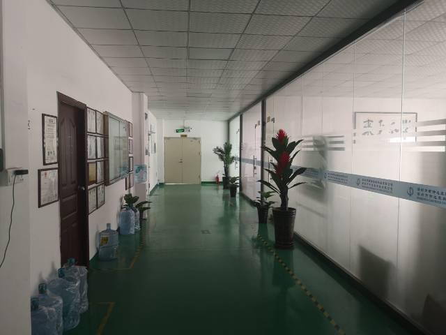 龙华楼上1000㎡带精装修厂房出租-图5
