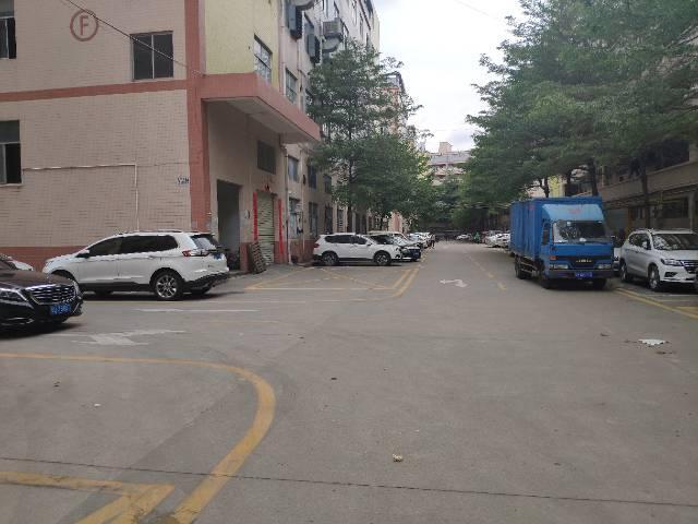 西乡九围1楼200-600平可做仓库