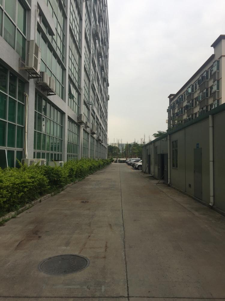 漂亮小厂房!临深片区占地3000平建筑5600平出售