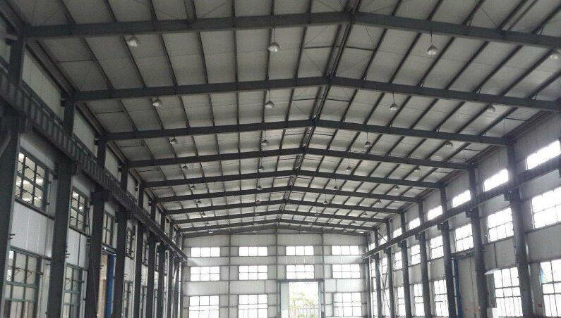 园洲新独院钢构厂房3200方,宿舍600方,电400千瓦-图3