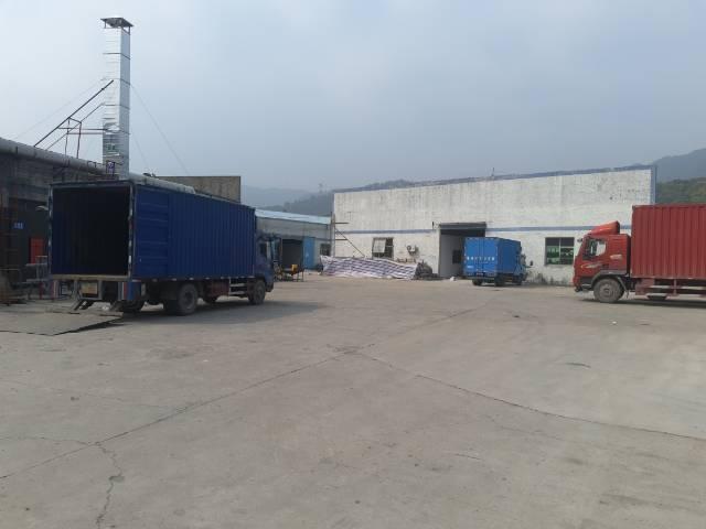 惠州陈江,5000㎡仓库出租,带卸货平台