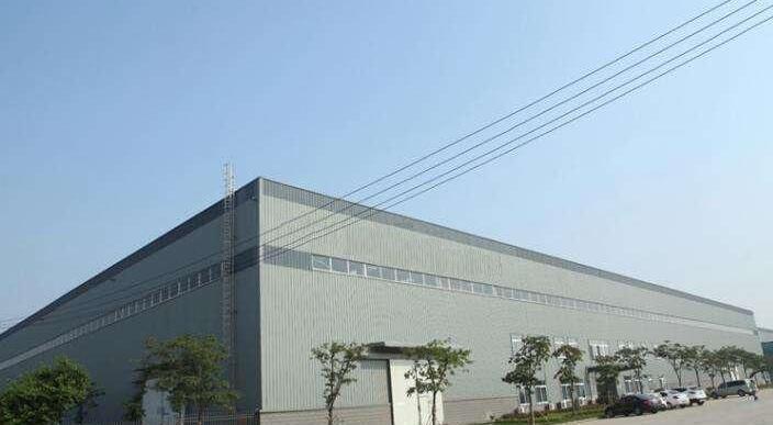 园洲新独院钢构厂房3200方,宿舍600方,电400千瓦
