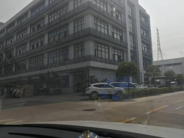 公明田寮新出8000平米独院厂房