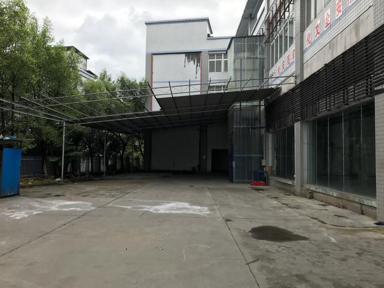 茶园新区厂房出租