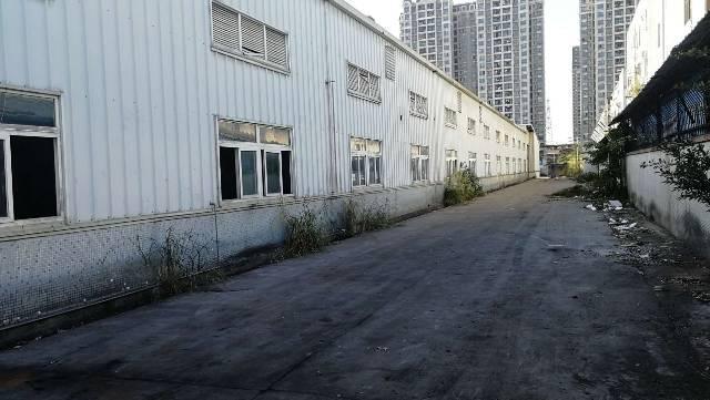 塘厦12米高物流仓库8000平米出租