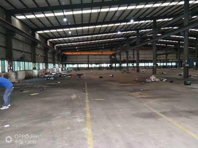 新和地铁口专业物流仓库9000平方12米高,空地5000