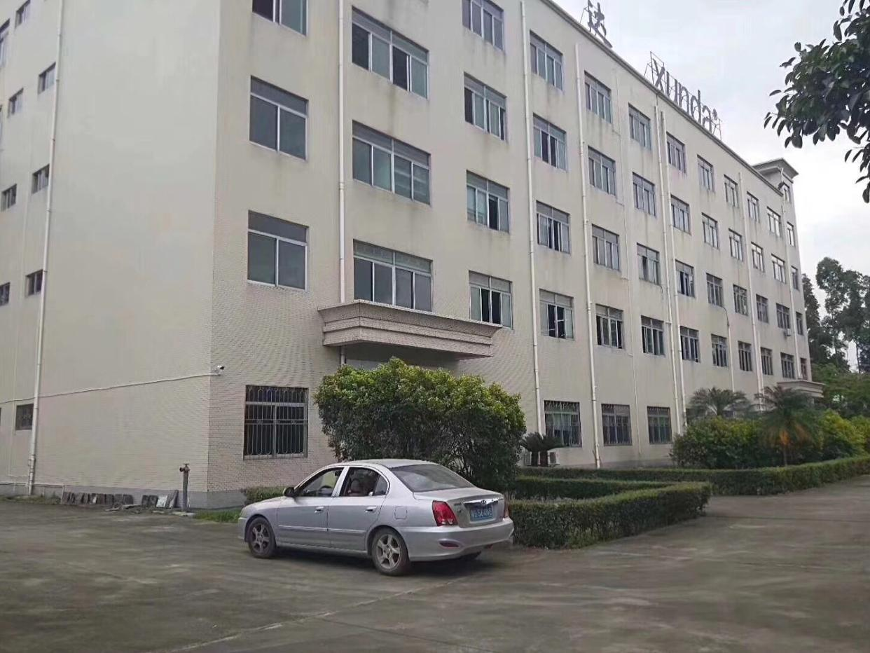 塘厦新空出原房东厂房单层面积3000平方米
