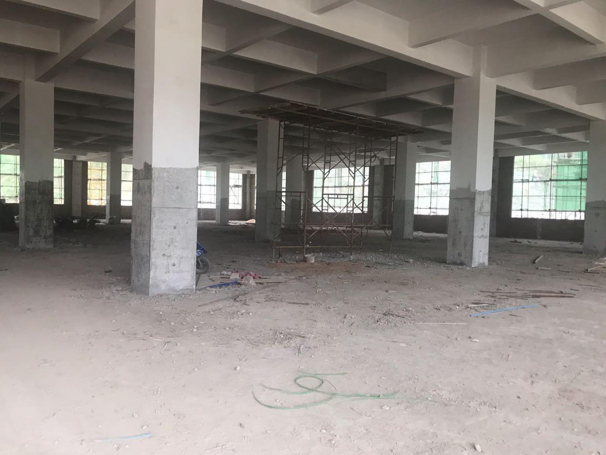 博罗县钢结构厂房招租12000平方