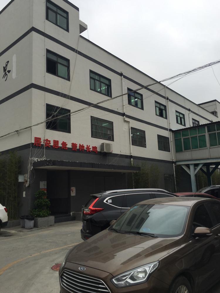 龙华河背工业区20000平红本写字楼精装修,大小可分租