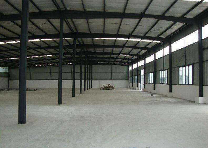 园洲新独院钢构厂房3200方,宿舍600方,电400千瓦-图4