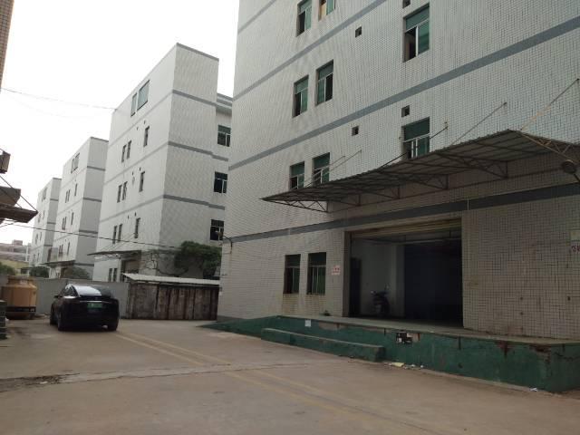 惠州市新出独门独院厂房,大小可以分租,证件齐全