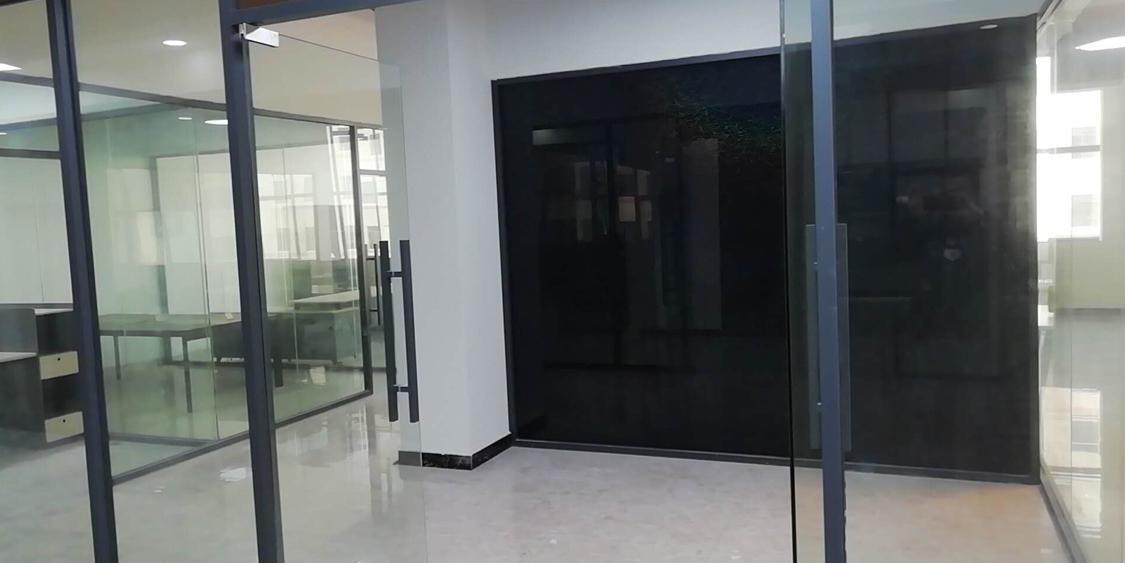 布吉临近地铁口写字楼50-1500平可分组