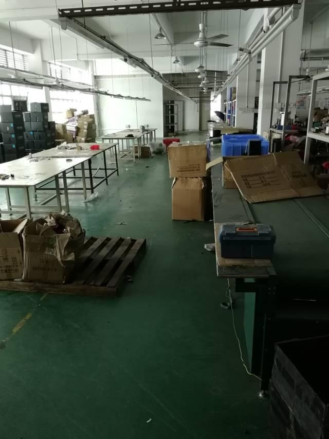 福永107国道边新出带装修800平-图2