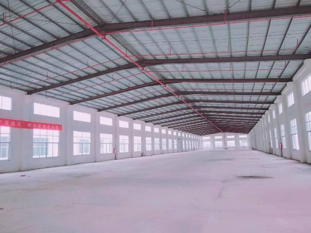 惠州新圩独院钢构两栋10000平出租