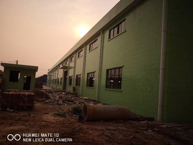 博罗县砖墙到顶原房东台湾房东红本厂房