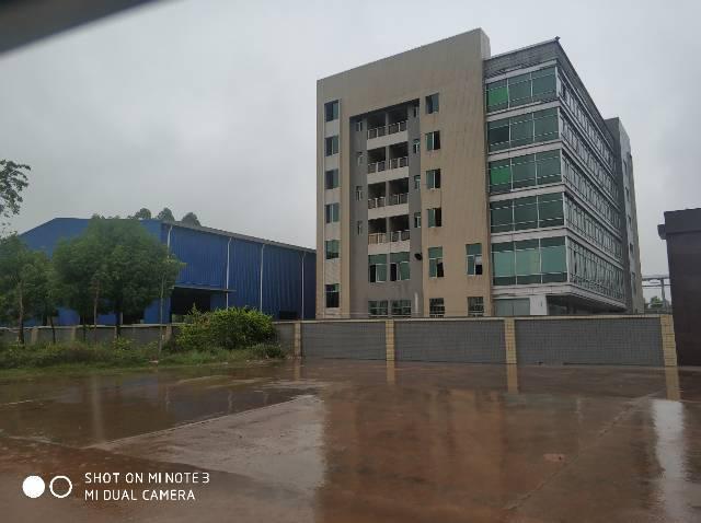 惠州市博罗罗阳15000平单一层独门独院出租