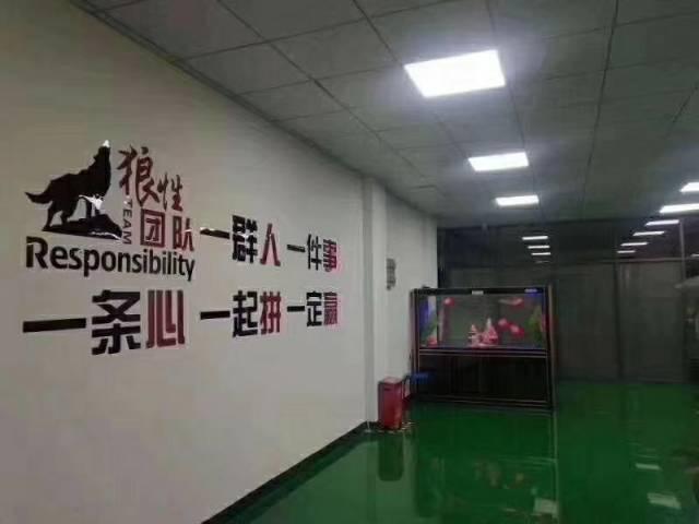 观澜福民1200平米,带豪华装修(无转让费)有电梯,水电齐全