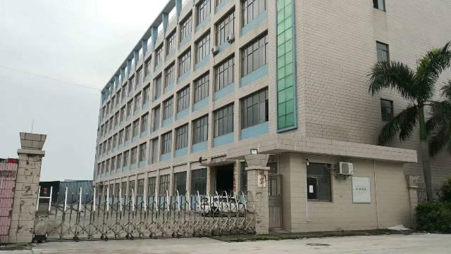 本地原房东标准厂房五层