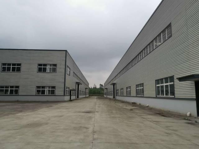 1万4千平方厂房,可分割,大跨距
