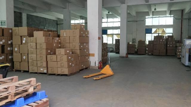 福永新出一楼850平厂房出租