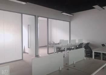 福永新出高层、双彩光写字楼120平图片4