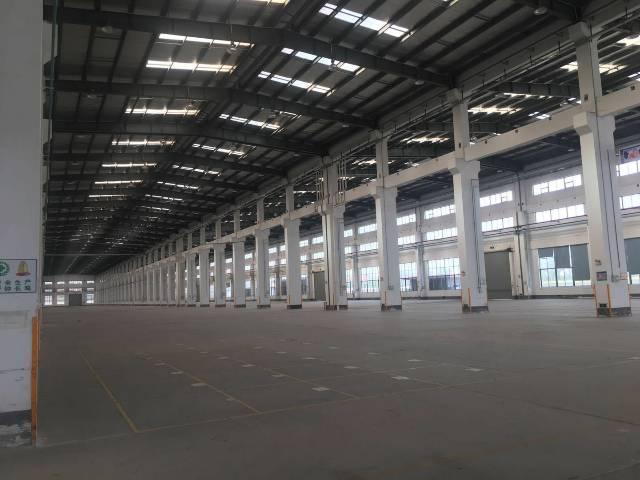 15米高大型钢结构出租。