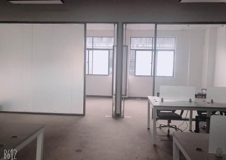 福永新出高层、双彩光写字楼120平图片3