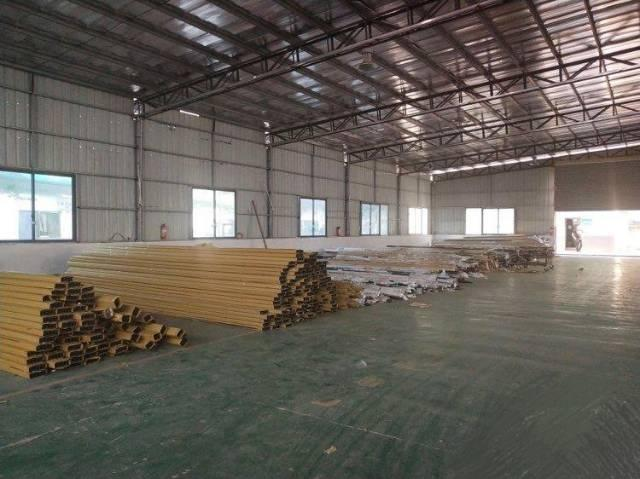 惠州市厂房出租,原房东,钢结构-图2