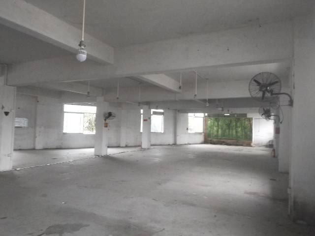 白云区嘉禾长红4楼5楼大约500平方标准厂房仓库出租